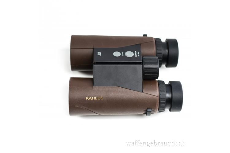 Kahles Fernglas Mit Entfernungsmesser Test : Kahles ferngläser mit entfernungsmesser triebel