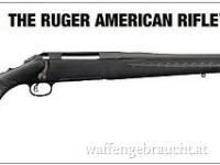 Ruger American Rifle Kal.308Win