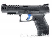 Walther Q5 Match Kal.9mm Para