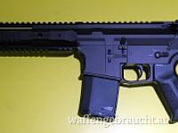 """Hera Arms The15th US040 / LS040 Kal.223Rem 15"""" IRS"""