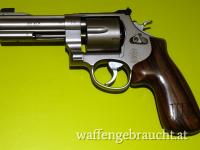 "Revolver Smith&Wesson 625 4"" Kal.45 ACP Jerry Miculek"