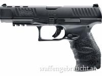 """Walther PPQ M2 5"""" Kal.9mm"""