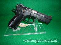 CZ 75 SP - 01 Shadow Line