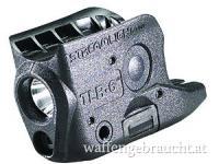 Streamlight TLR 6 für Glock 26 / 27 / 33