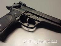 Beretta 92 Stock