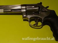 Smith & Wesson 686 Kal.357Mag 6 Zoll
