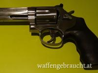 Smith & Wesson 686 Kal.357Mag 4 Zoll