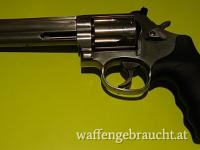 Smith & Wesson 686 Kal.357Mag 6 Zoll 7 Schuß