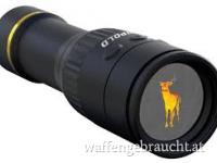 Leupold LTO 6x Tracker Thermal View