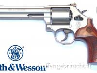 AKTION! Smith&Wesson 686 International Kal.357Mag.
