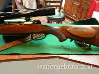 "Repetierer Mauser M98 Kal. 8x60S ""Magnumbombe"" Vorkriegsmauser Rarität"
