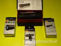 !!!JULI-AKTION!!! LED-LENSER P7.2 PAKET!