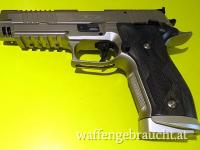 Sig Sauer X-Five Skeleton Kal.9mm Para