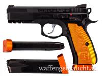 CZ 75 SP-01 Shadow Orange Kal.9mm Para !!August Aktion!!