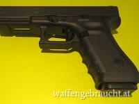 Glock 17 Gen.4 FS Front Serration Kal.9mm Para