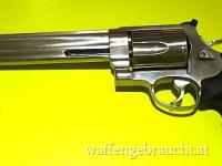 Smith & Wesson 500 Kal.500S&W 8 3/8 ""