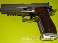 Sig Sauer X-Five Classic Kal. 9mm Para