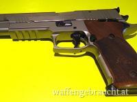 Sig Sauer P220 X-Six Kal.9mm Para