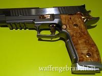 Sig Sauer X-Five Scandic Kal.9mm Para