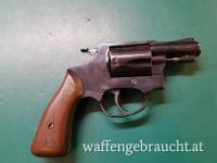 Revolver .38 Spec.