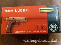 9 mm Luger Geco
