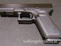 Glock 17 Gen.5 Kal.9mm Para