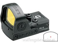 Leupold Delta Point Pro 2,5 MOA Dot