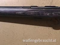 CZ 455 Thumbhole Grey Kal.22lr mit Mündungsgweinde