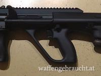 Steyr AUG - Z A3 Kal.223Rem 508mm