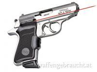 Crimson Trace Laser für Walther PP / PPK