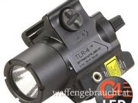 Streamlight TLR 4 Red Laser 125 Lumen / Red Laser