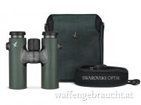 Swarovski CL Companion 8 x 30 B mit WN Wild Nature Zubehörpaket