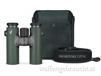 Swarovski CL Companion 10 x 30 B mit WN WILD NATURE Zubehörpaket