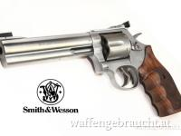 Smith & Wesson 686 Target Champion 6""