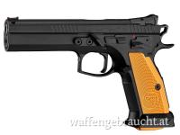CZ 75 Tactical Sports Orange Kal.9mm Para