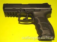 Heckler & Koch P30 V3 Kal.9mm Para