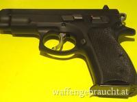 CZ 75 Compact Kal.9mm Para