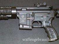 """Schmeisser  M4 10,5"""" Kal.223 Rem"""