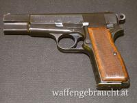 FN High-Power LGK Steiermark Kal. 9mm Para