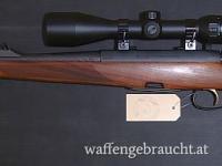 SET-ANGEBOT! Steyr SM-12 Kal. 308 Win mit Kahles Helia 2-10x50i Abs. 4-Dot