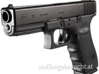 Glock 21 Gen.3 Kal.45ACP