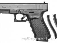 Glock 21 Gen.4 Kal.45ACP