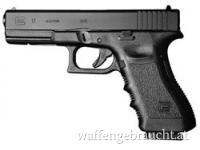 Glock 17 Gen.3 Kal.9mm Para