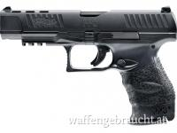 Walther PPQ M2 Sport Kal.9mm Para