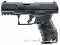 Walther PPQ M2 Kal.9mm Para