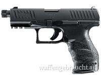 Walther PPQ M2 SD Kal.9mm Para