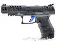 Walther Q5 Match Champion Kal.9mm Para
