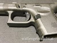 Glock 26 Gen.4 Griffstück