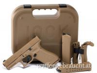 Glock 19X Kal.9mm Para !Vorbestellbar!
