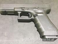 Glock 17 Gen.4 Plus Kal.9mm Para